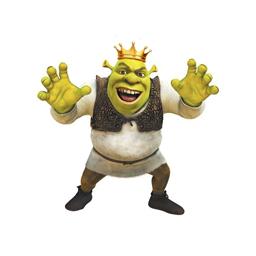 Shrek King