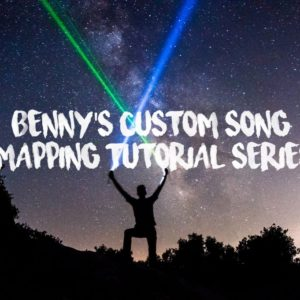 Benny's Custom Song Mapping Tutorial Series 2019 – BeastSaber