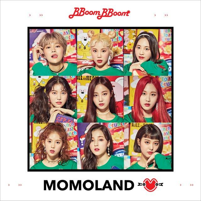 MoMoland – BBoom BBoom (SynthRiders) – BeastSaber