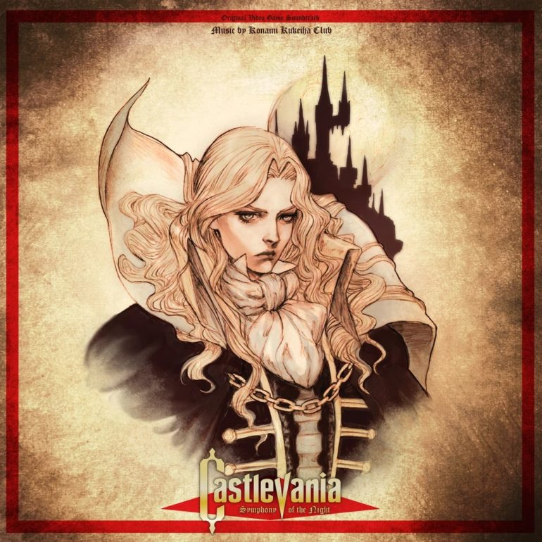 Castlevania – Bloody Beginning Remix (SynthRiders) – BeastSaber