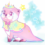 Profile picture of otterworldly