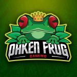 Profile picture of OakenFrog