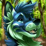 Profile picture of bluesugardk
