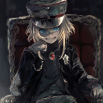 Profile picture of Scarlett