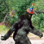 Profile picture of bigfoot