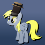 Profile picture of derpyhooves